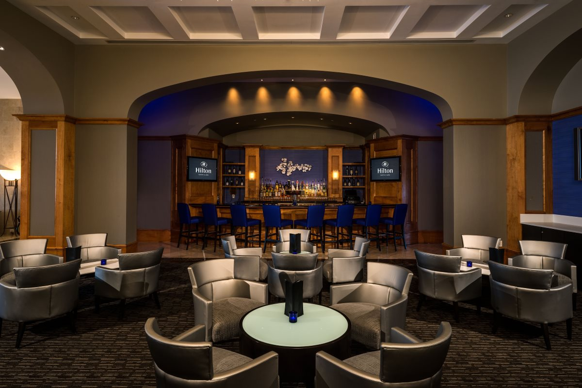La Fontana Lounge
