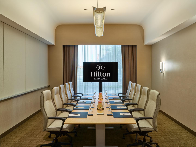 Carmel Boardroom